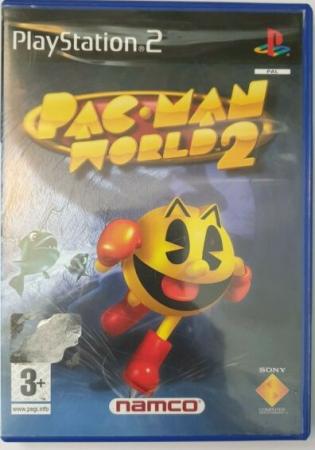 Pac-Man World 2 [videogioco]