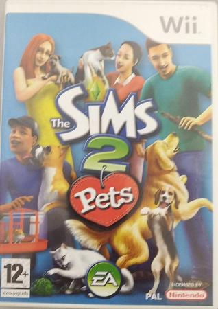 The Sims 2 Pets [videogioco]