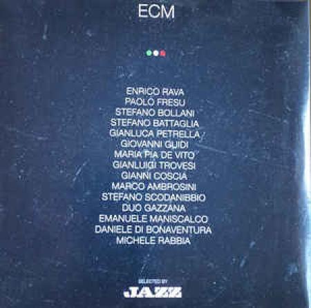 ECM for Italy