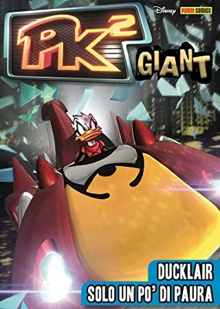 PK2 giant