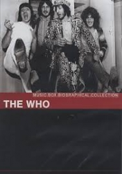 The Who : music box biographical collection
