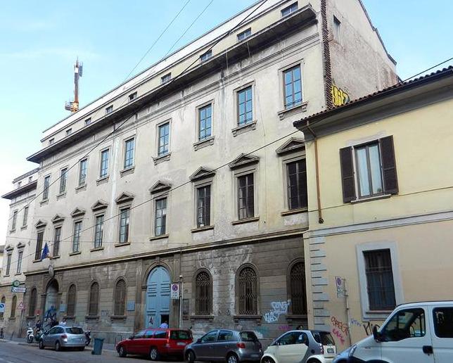 Vigentina sistema bibliotecario di milano - Biblioteca porta venezia orari ...