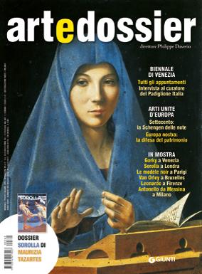 Arte & Dossier