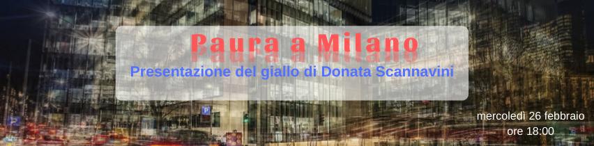 Paura a Milano, 26 febbraio, ore 18:00